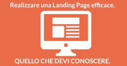 Landing Page efficace